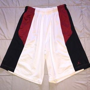 1a24cf59c94 Jordan Shorts   Vintage North Carolina Basketball   Poshmark